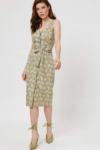 Женское платье Vittoria Vicci 1806-51568, зеленый