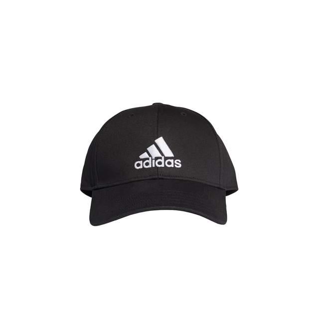 кепка мужская Adidas кепка черная