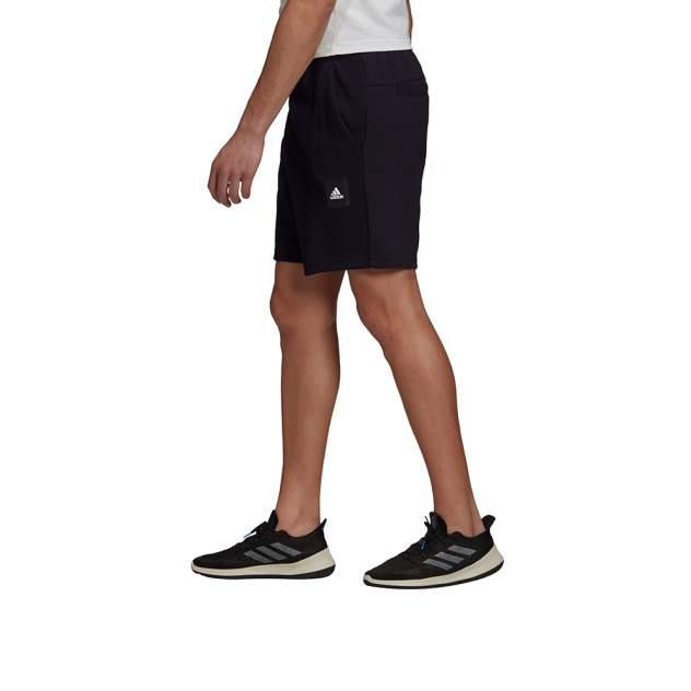 Спортивные шорты мужские adidas IOZ68 черные M