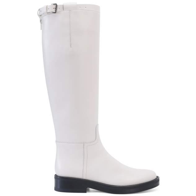 Сапоги женские Ekonika EN6181-21-20Z_2, белый