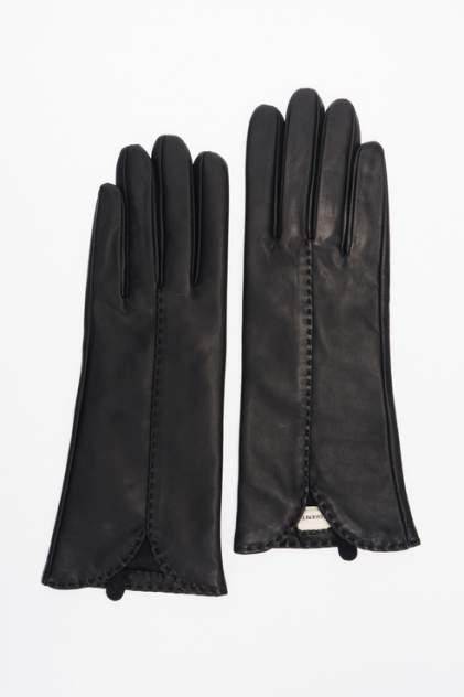 Перчатки женские Askent WP.M/6,5/4/нейлон черный, р 7
