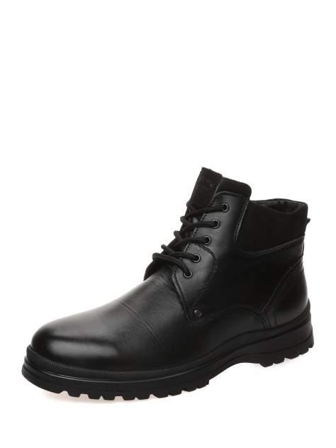 Мужские ботинки VALSER 1870-386-73, черный