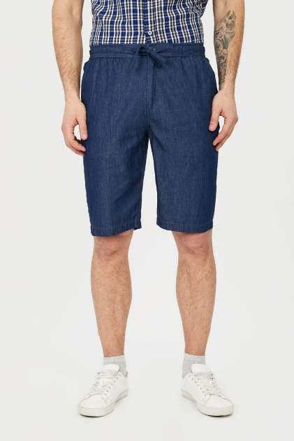 Повседневные шорты мужские Baon B821011 синие 3XL