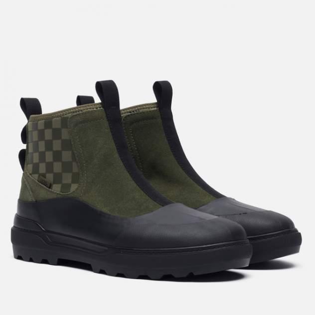 Мужские ботинки Vans Colfax Boot, хаки