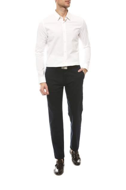 Классические брюки мужские Tommy Hilfiger MW0MW11945 синие 32-34