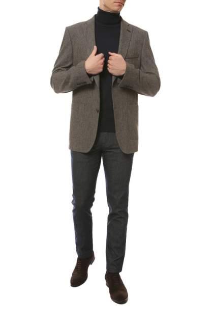 Классические брюки мужские Tommy Hilfiger MW0MW11774 синие 31-32