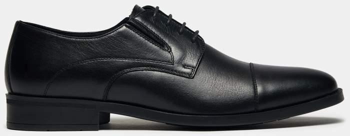 Туфли мужские Ralf Ringer 140102, черный
