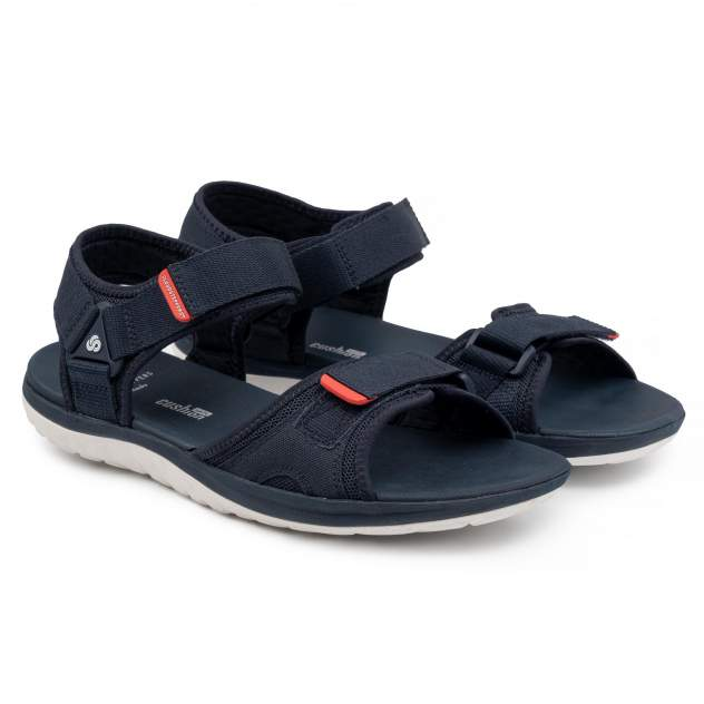 Мужские сандалии Clarks Step Beat Sun, синий