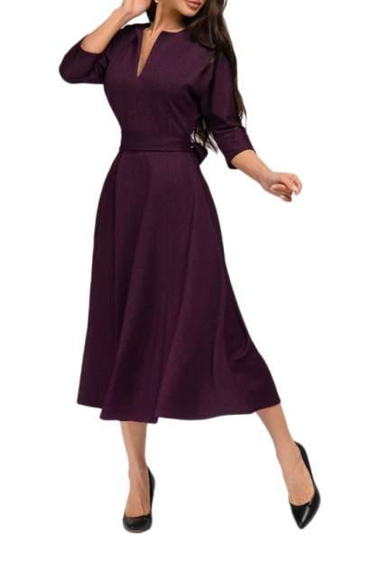 Вечернее платье женское D&M by 1001DRESS DM00860BD красное XS