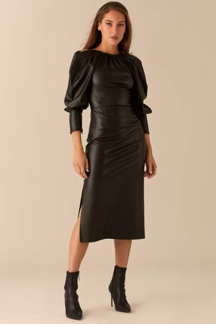 Повседневное платье женское LOVE REPUBLIC 451217510 черное 40