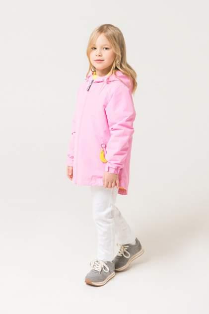 Куртка Crockid ВК 32094/1 ГР цв.розовый р.80