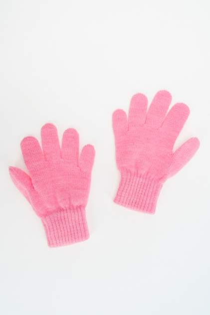Перчатки детские CROCKID, цв. розовый