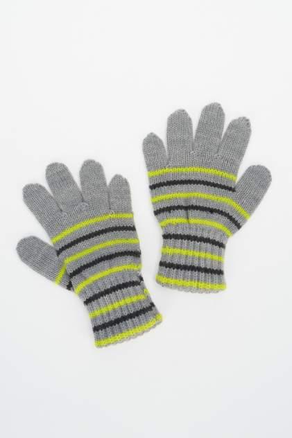Перчатки Crockid К 145 цв.серый р.12