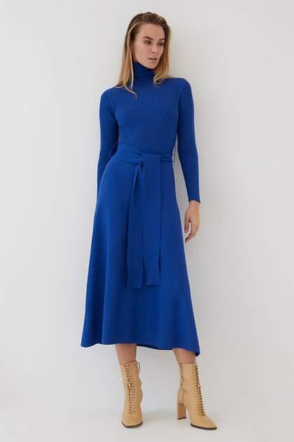Женское платье ZARINA 0421627507, синий