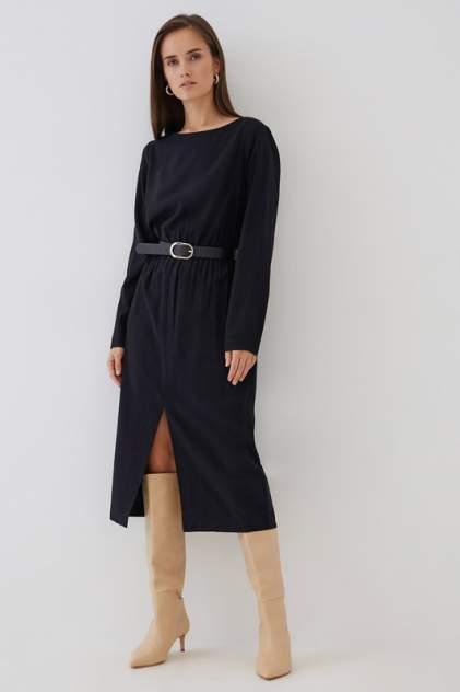 Повседневное платье женское ZARINA 421003503 черное 96