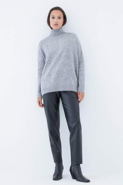 Джемпер женский ZARINA 0421623824, серый
