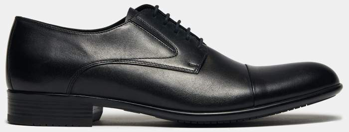 Туфли мужские Ralf Ringer 563122, черный