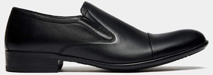 Туфли мужские Ralf Ringer 563123, черный
