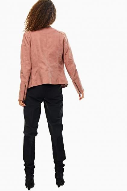Куртка женская ONLY 15102997 розовая 38 EU