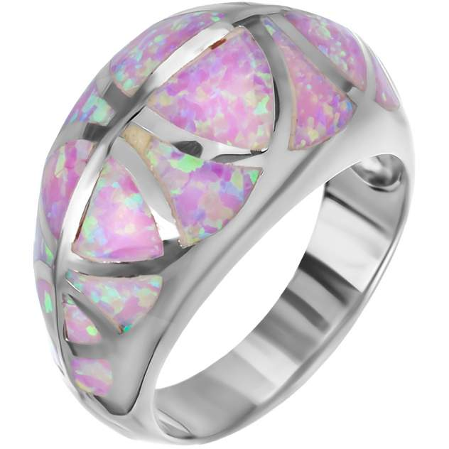 Кольцо женское SilverHouse 10448 р.18.5