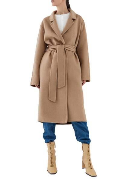 Женское пальто ZARINA 328430130, бежевый