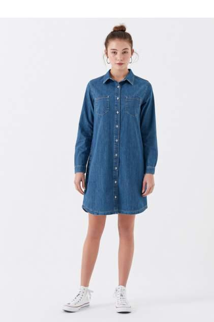Женское платье Mavi 130656, синий