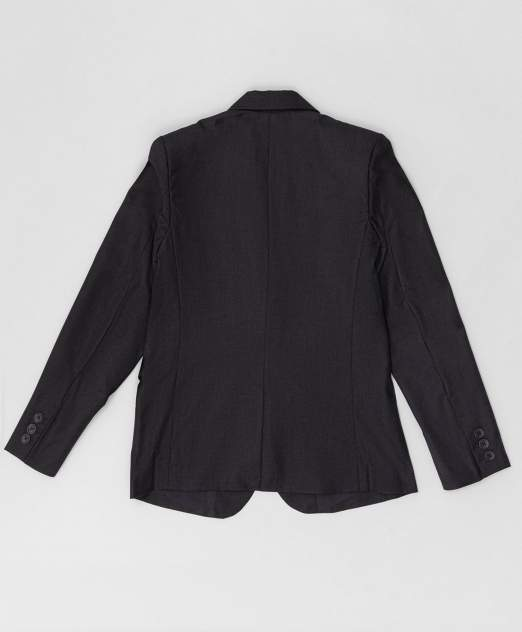 Серый пиджак BUTTON BLUE 220BBBS48010100, размер 152