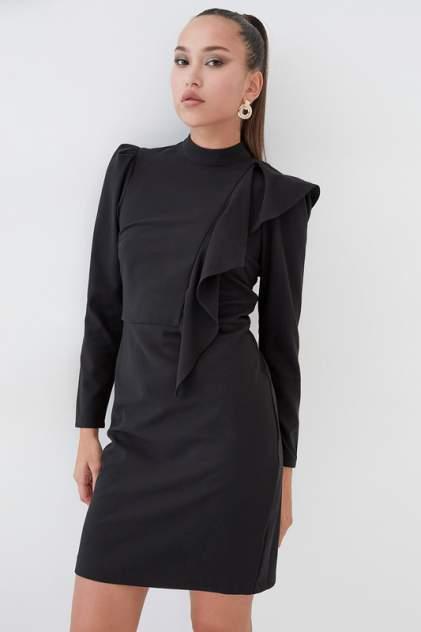 Повседневное платье женское ZARINA 422011511 черное 84