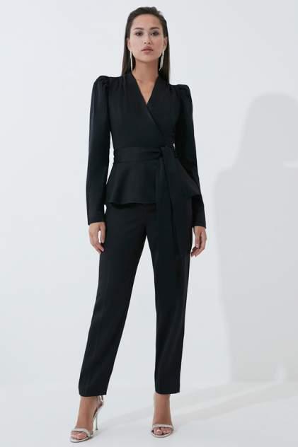 Женские брюки ZARINA 0422214714, черный