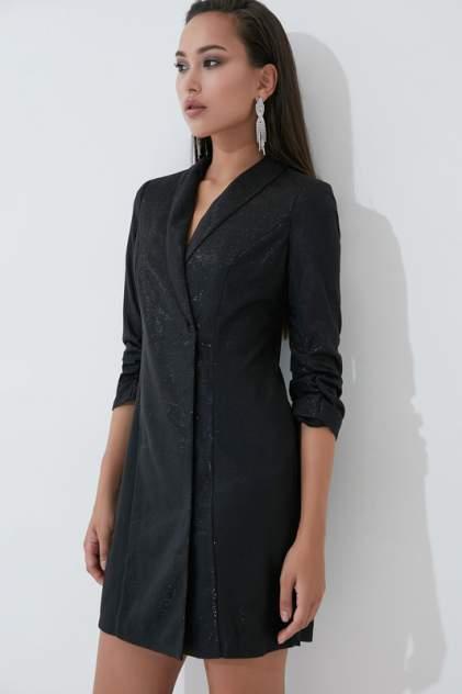 Платье-пиджак женское ZARINA 422006526 черное 88