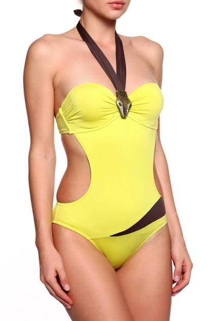 Купальник женский BALNEAIRE 60379_LUISA желтый S