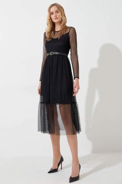 Женское платье ZARINA 0422071571, черный