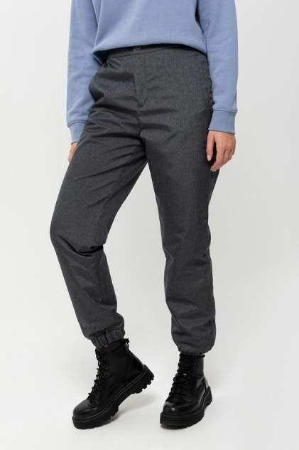 Женские брюки Sela 08100216020, серый