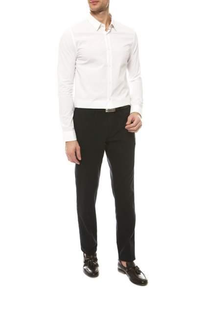 Классические брюки мужские Tommy Hilfiger MW0MW11772 синие 36-34