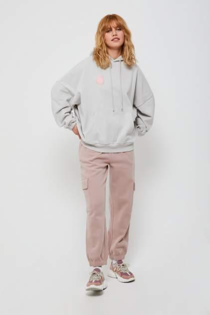Женские брюки Sela 18020115130, коричневый