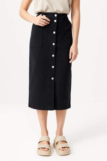 Женская юбка Sela 1804011910, черный