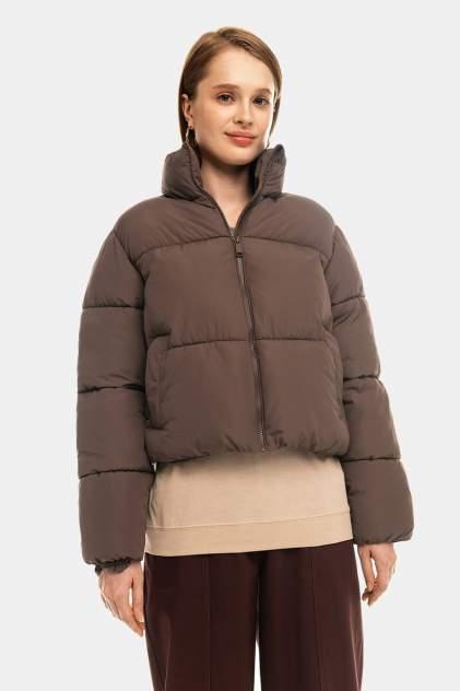 Куртка befree 2111180116, коричневый