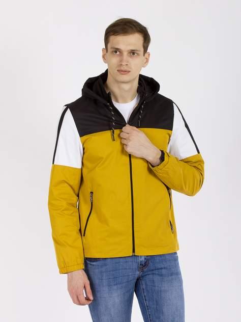 Куртка DANGER GD57000505, желтый