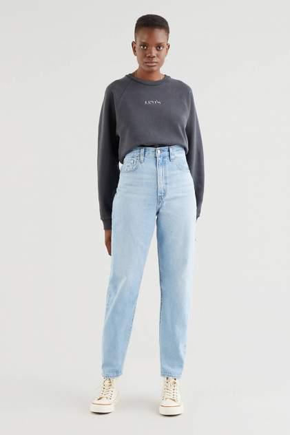 Женские джинсы  Levi's 17847, синий