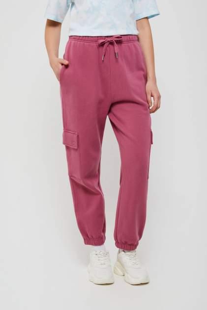 Женские брюки Sela 18020115130, розовый