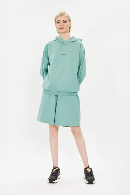 Спортивные шорты женские Baon B321003 зеленые L