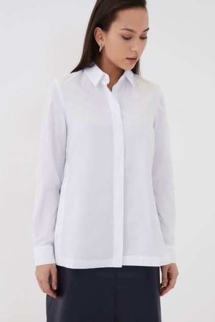 Женская рубашка ZARINA 1122119319, белый