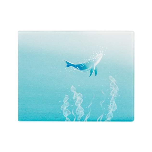 Обложка для студенческого унисекс Kawaii Factory Океан