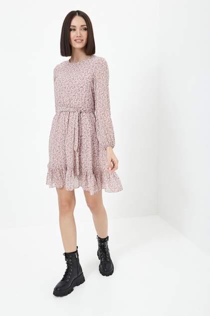 Женское платье ELARDIS El_W10855, розовый