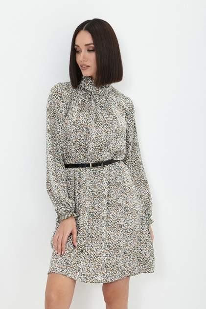 Женское платье ELARDIS El_W10862, зеленый