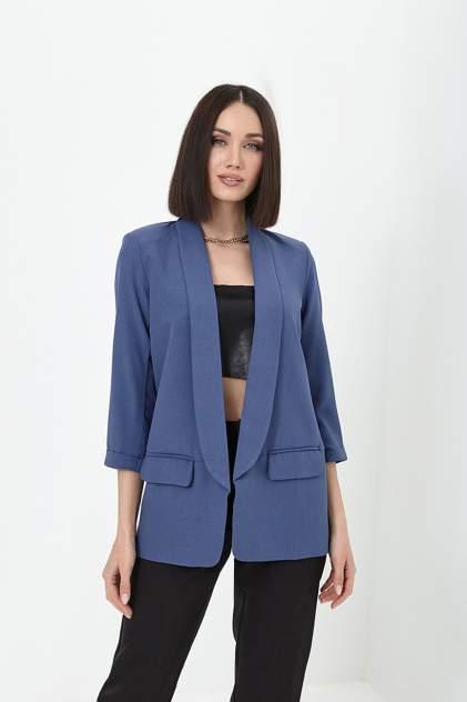 Жакет женский ELARDIS El_W10864, синий