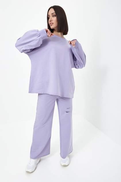 Женский костюм ELARDIS El_W40860, фиолетовый