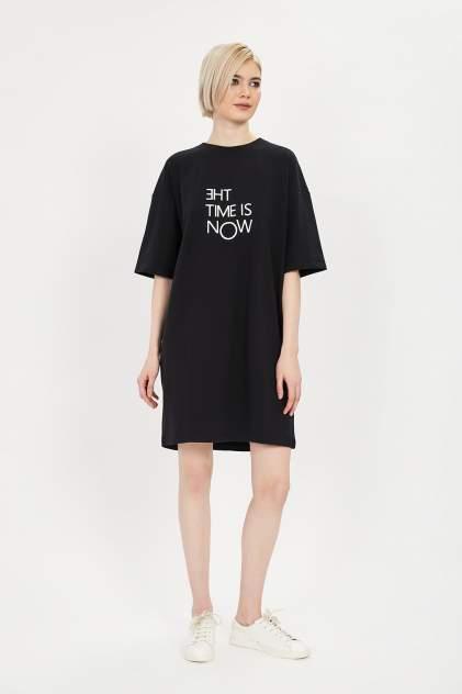 Женское платье Baon B451052, черный