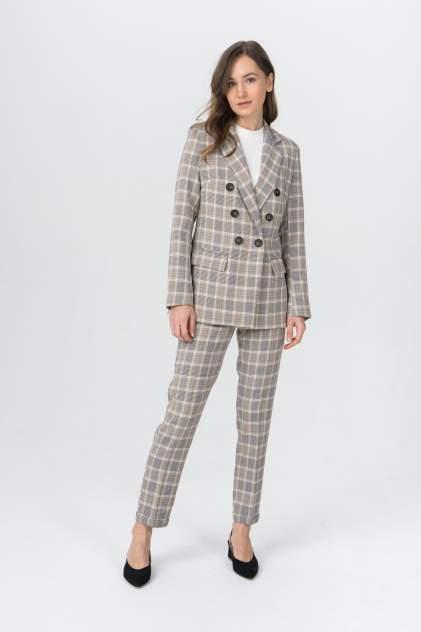Женский костюм ELARDIS El_W10054, серый