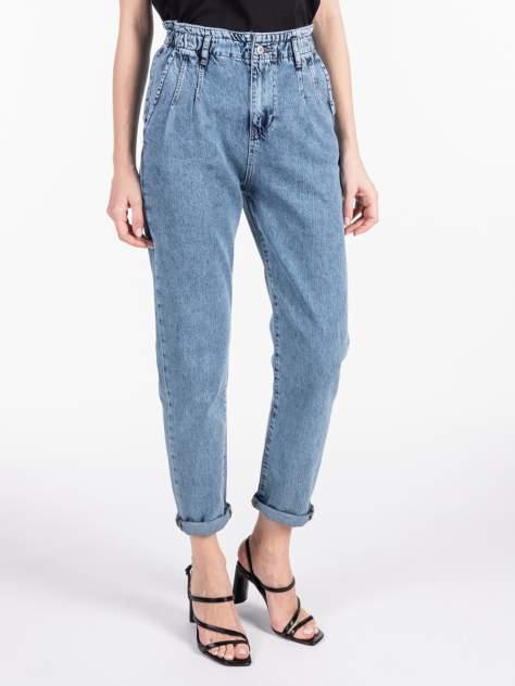 Женские джинсы  MOSSMORE GD46900274, голубой
